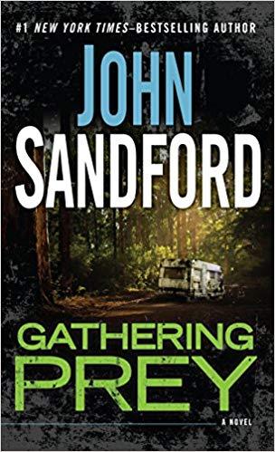 Gathering Prey Audiobook by John Sandford Free