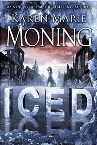 Iced Audiobook by Karen Marie Moning Free