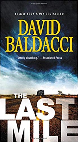 The Last Mile Audiobook by David Baldacci Free