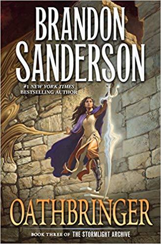 Oathbringer Audiobook by Brandon Sanderson Free