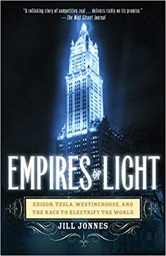 Empires of Light Audiobook by Jill Jonnes Free