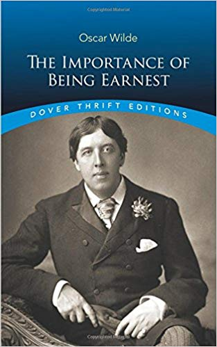 The Importance of Being Earnest Audiobook by Oscar Wilde Free
