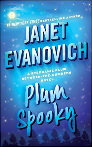 Plum Spooky Audiobook by Janet Evanovich Free