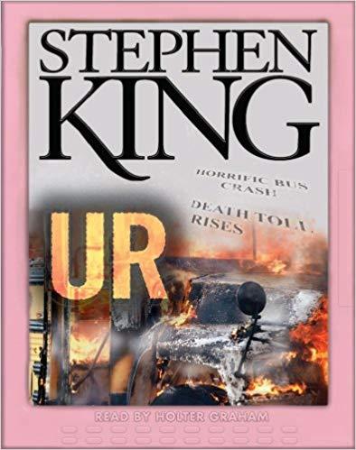 UR Audiobook by Stephen King Free