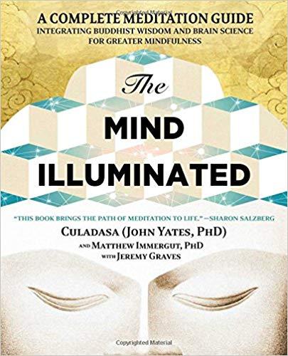 The Mind Illuminated Audiobook by John Yates Free