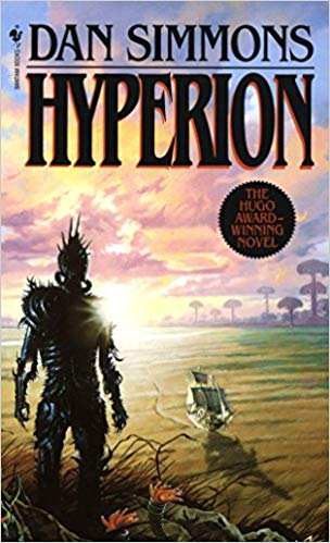 Hyperion Audiobook by Dan Simmons Free