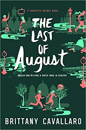 Brittany Cavallaro - The Last of August Audiobook by Brittany Cavallaro Free