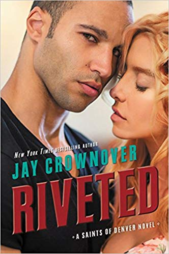 Riveted Audiobook by Jay Crownover Free