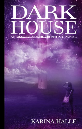Darkhouse Audiobook by Karina Halle Free