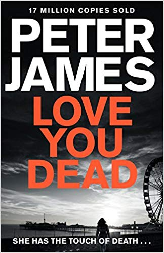 Love You Dead Audiobook by Peter James Free