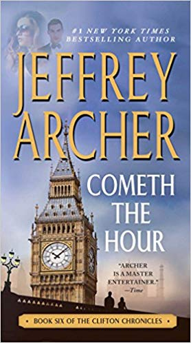 Cometh the Hour Audiobook by Jeffrey Archer Free