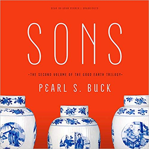 Sons Audiobook by Pearl S. Buck Free