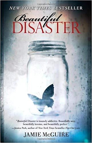 Beautiful Disaster Audiobook by Jamie McGuire Free