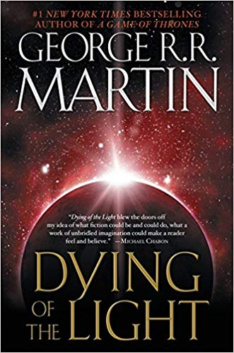 Dying of the Light Audiobook by George R. R. Martin Free
