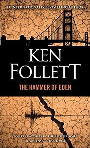 The Hammer of Eden Audiobook by Ken Follett Free