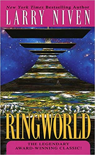 Ringworld Audiobook by Larry Niven Free