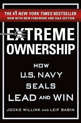 Extreme Ownership Audiobook by Jocko Willink Free
