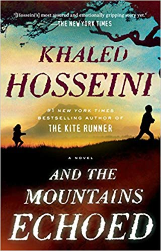 And the Mountains Echoed Audiobook by Khaled Hosseini Free