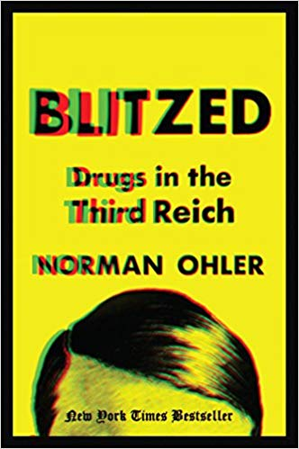 Blitzed Audiobook by Norman Ohler Free
