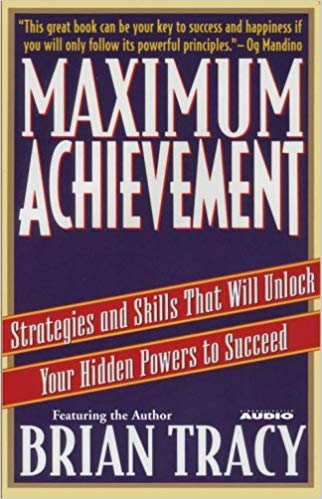 Maximum Achievement Audiobook by Brian Tracy Free