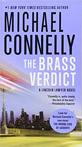 The Brass Verdict Audiobook by Michael Connelly Free