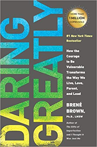 Daring Greatly Audiobook by Brené Brown Free