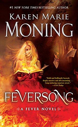 Feversong Audiobook by Karen Marie Moning Free