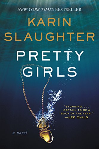 Pretty Girls Audiobook by Karin Slaughter Free
