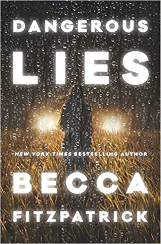 Dangerous Lies Audiobook by Becca Fitzpatrick Free