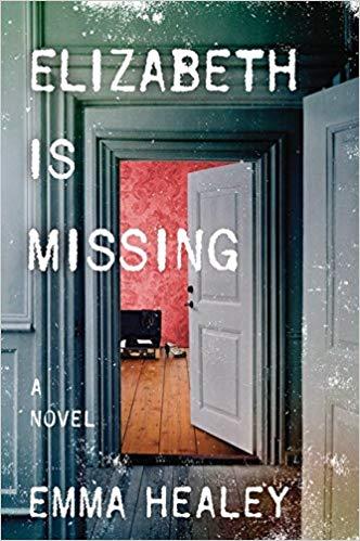 Elizabeth Is Missing Audiobook by Emma Healey Free
