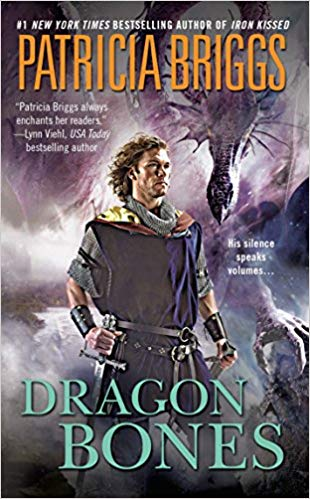 Dragon Bones Audiobook by Patricia Briggs Free