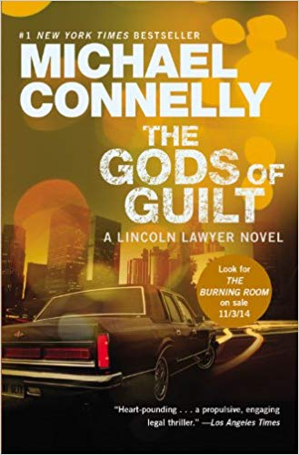The Gods of Guilt Audiobook by Michael Connelly Free