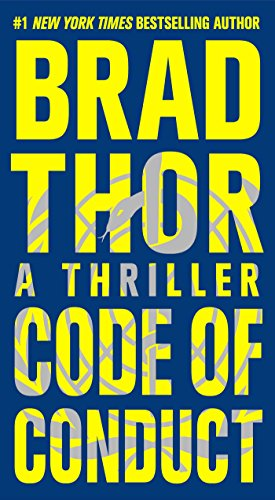 Code of Conduct Audiobook by Brad Thor Free
