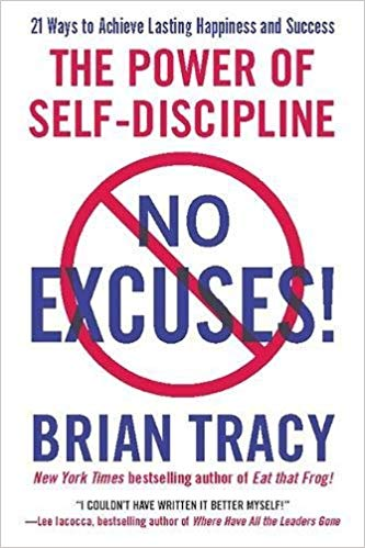 No Excuses! Audiobook by Brian Tracy Free