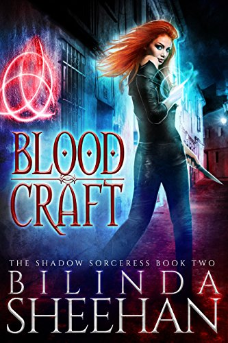 Blood Craft Audiobook by Bilinda Sheehan Free