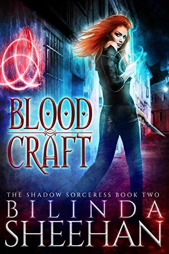 Blood Craft Audiobook by Bilinda Sheehan Free