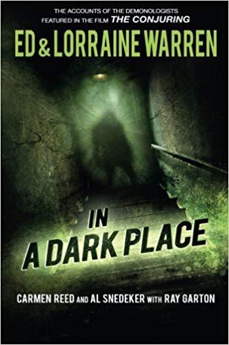 In a Dark Place Audioobok by Ed Warren Free