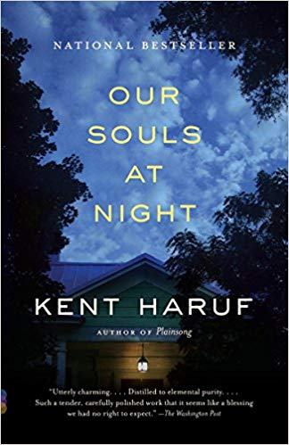 Our Souls at Night Audiobook by Kent Haruf Free