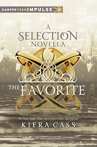 The Favorite Audiobook by Kiera Cass Free