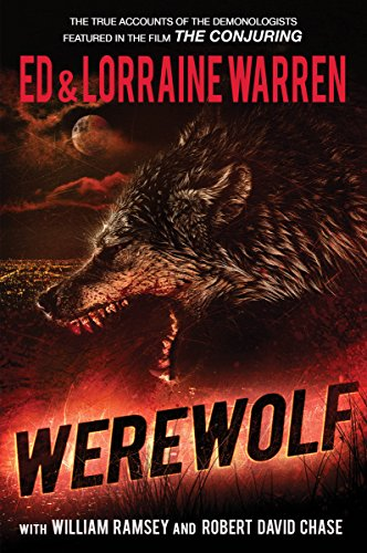 Werewolf Audiobook by Ed Warren Free