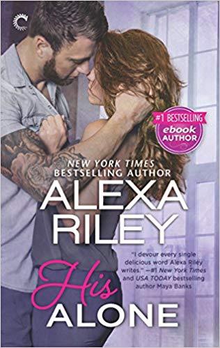 His Alone: A Full-Length Novel Audiobook by Alexa Riley Free