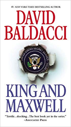 King and Maxwell Audiobook by David Baldacci Free