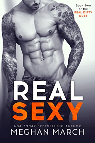 Real Sexy Audiobook by Meghan March Free