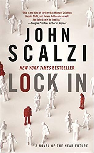 Lock In Audiobook by John Scalzi Free