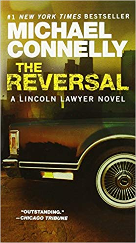 The Reversal Audiobook by Michael Connelly Free