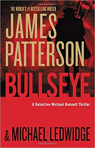 Bullseye Audiobook by James Patterson Free