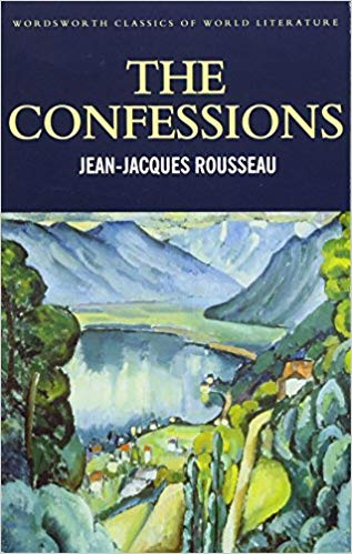 The Confessions Audiobook by Jean-Jacques Rousseau Free