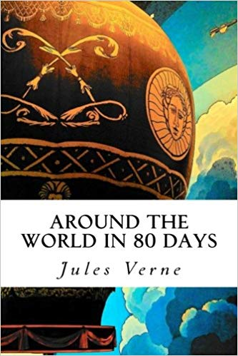Around the World in 80 Days Audiobook by Jules Verne Free
