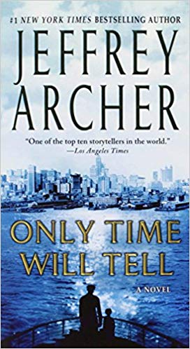 Only Time Will Tell Audiobook by Jeffrey Archer Free