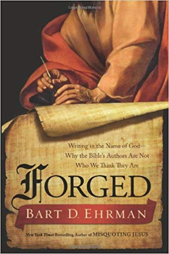 Forged Audiobook by Bart D. Ehrman Free